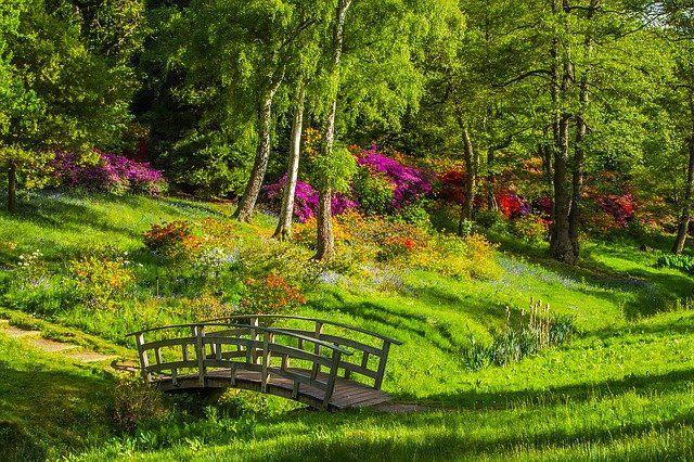 Farmington Hills park