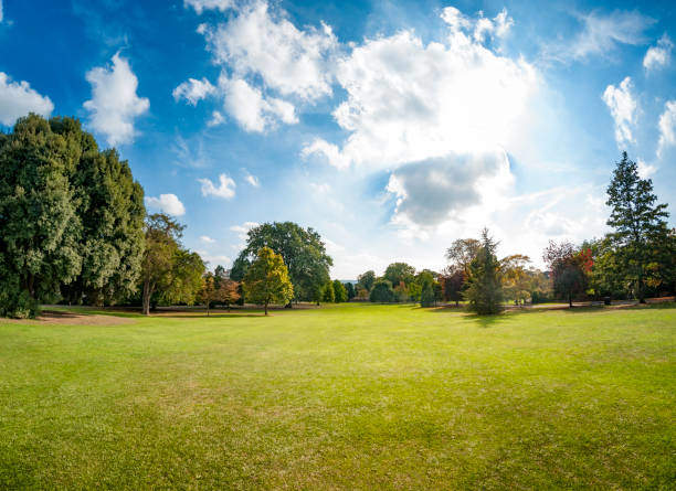 Parks in the city of Farmington Hills, MI
