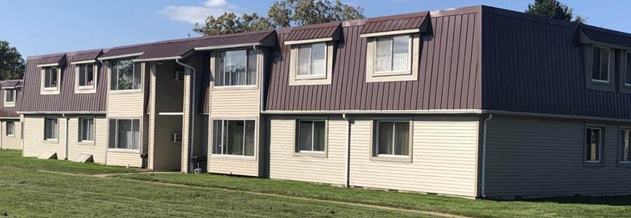 Botsford Apartment Exteriors find an apartment