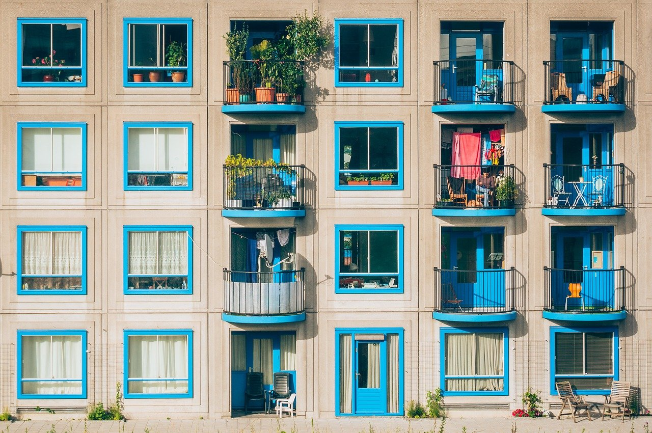 Comparing Apartments: How to Find the Perfect One