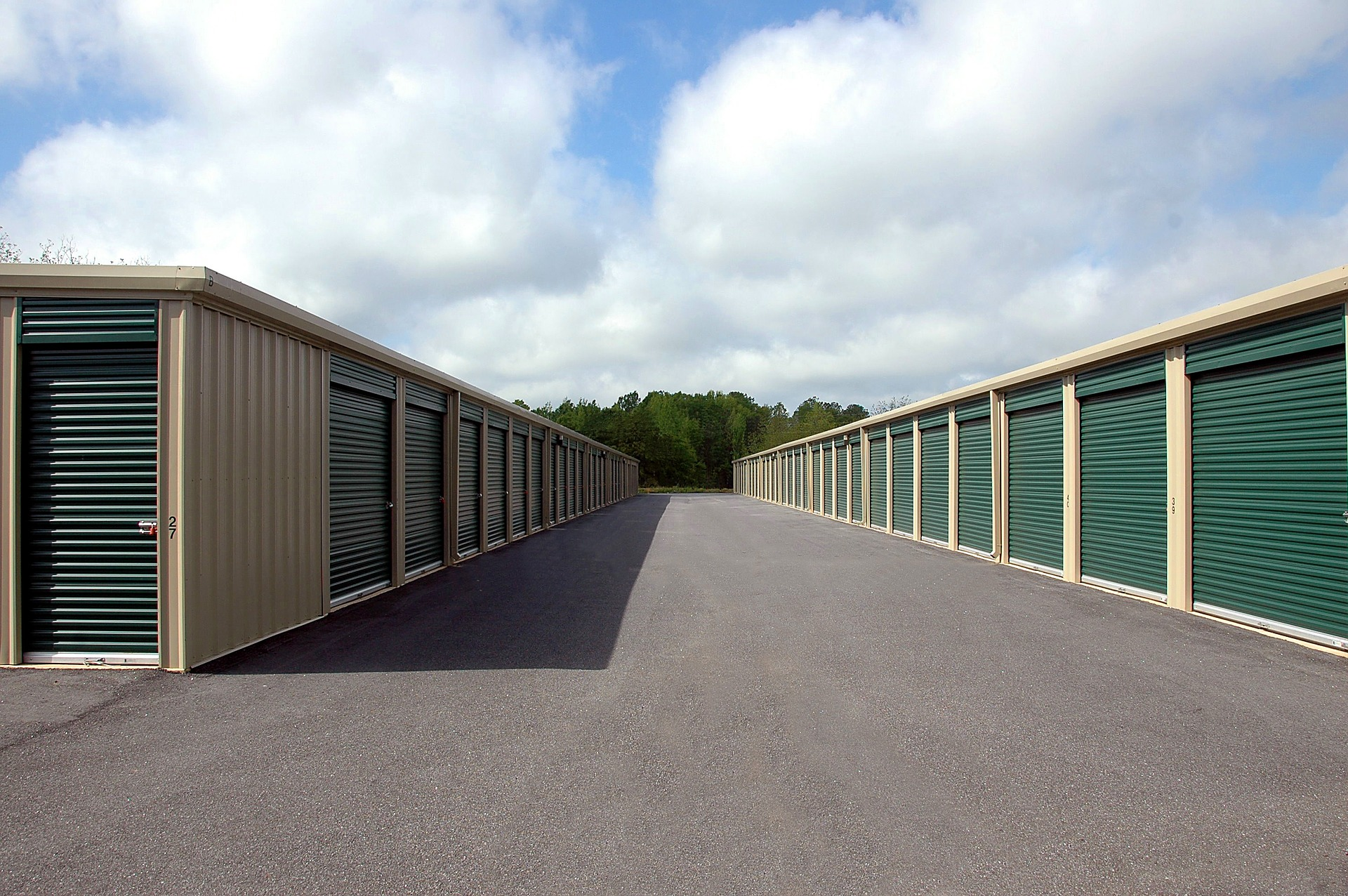 Where to Find Affordable Storage Units: Farmington Hills, MI