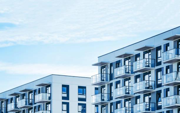 apartment location building