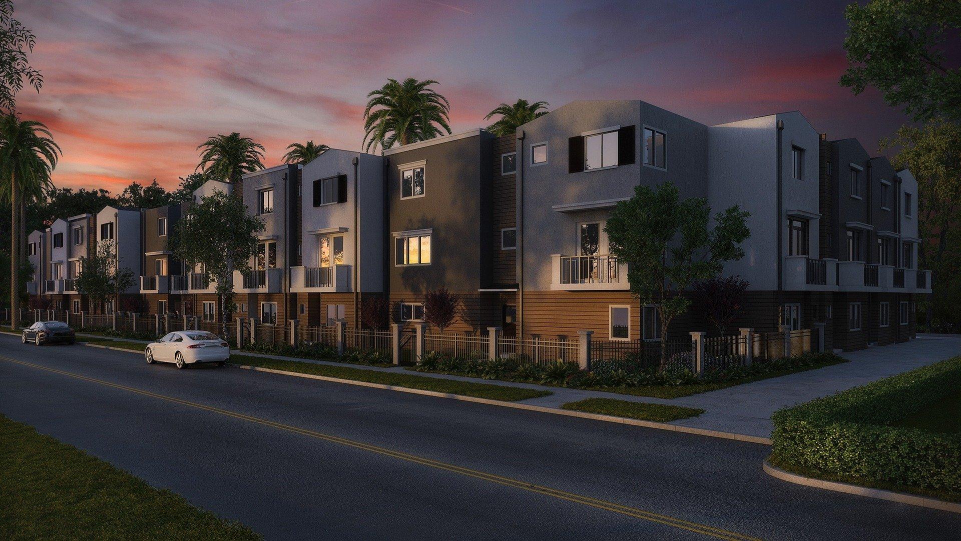 House of Botsford vs. Botsford Place Terrace Apartments